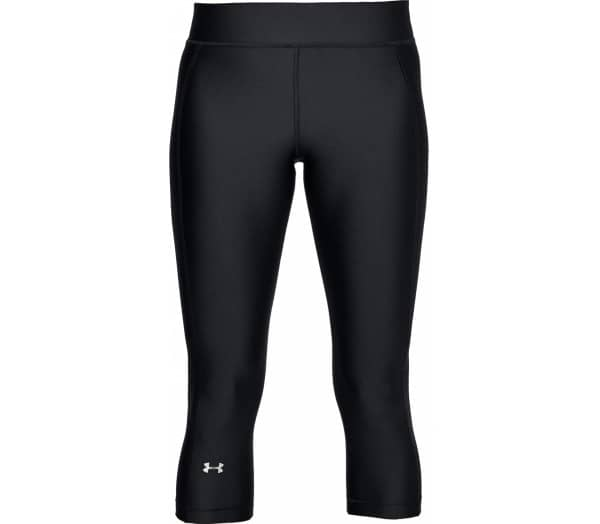 UNDER ARMOUR Heatgear Armour Capri Damen Trainingstights - 1