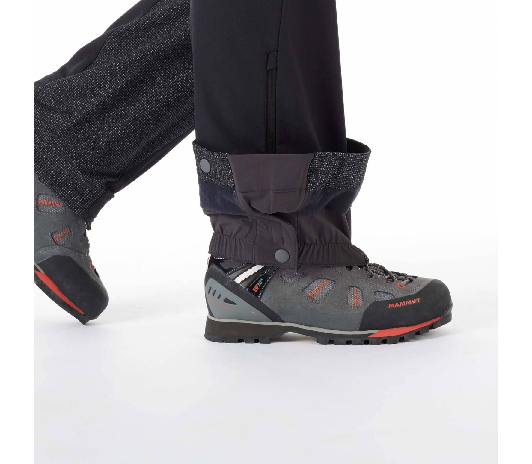 low priced 28ab8 4d67b Mammut Base Jump SO Touring Women Softshell Trousers black