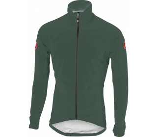 Emergency Rain Bike Hommes Veste