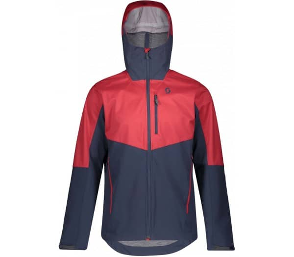 SCOTT Explorair Ascent Hommes Veste softshell - 1