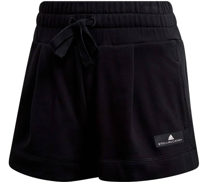 Essentials Sweat Damen Shorts