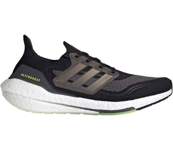 ADIDAS Ultraboost 21 Men Running Shoes  - 1
