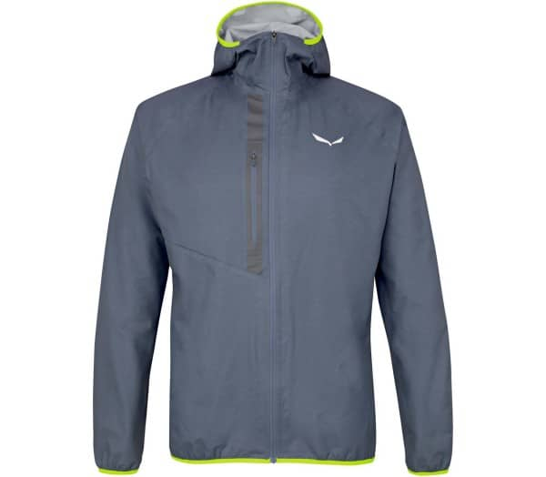 SALEWA Puez Light Powertex Men Rain-Jacket - 1