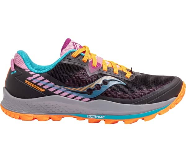 SAUCONY Peregrine 11 Women Running Shoes  - 1