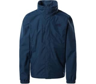 The North Face Resolve 2 Hommes Veste imperméable
