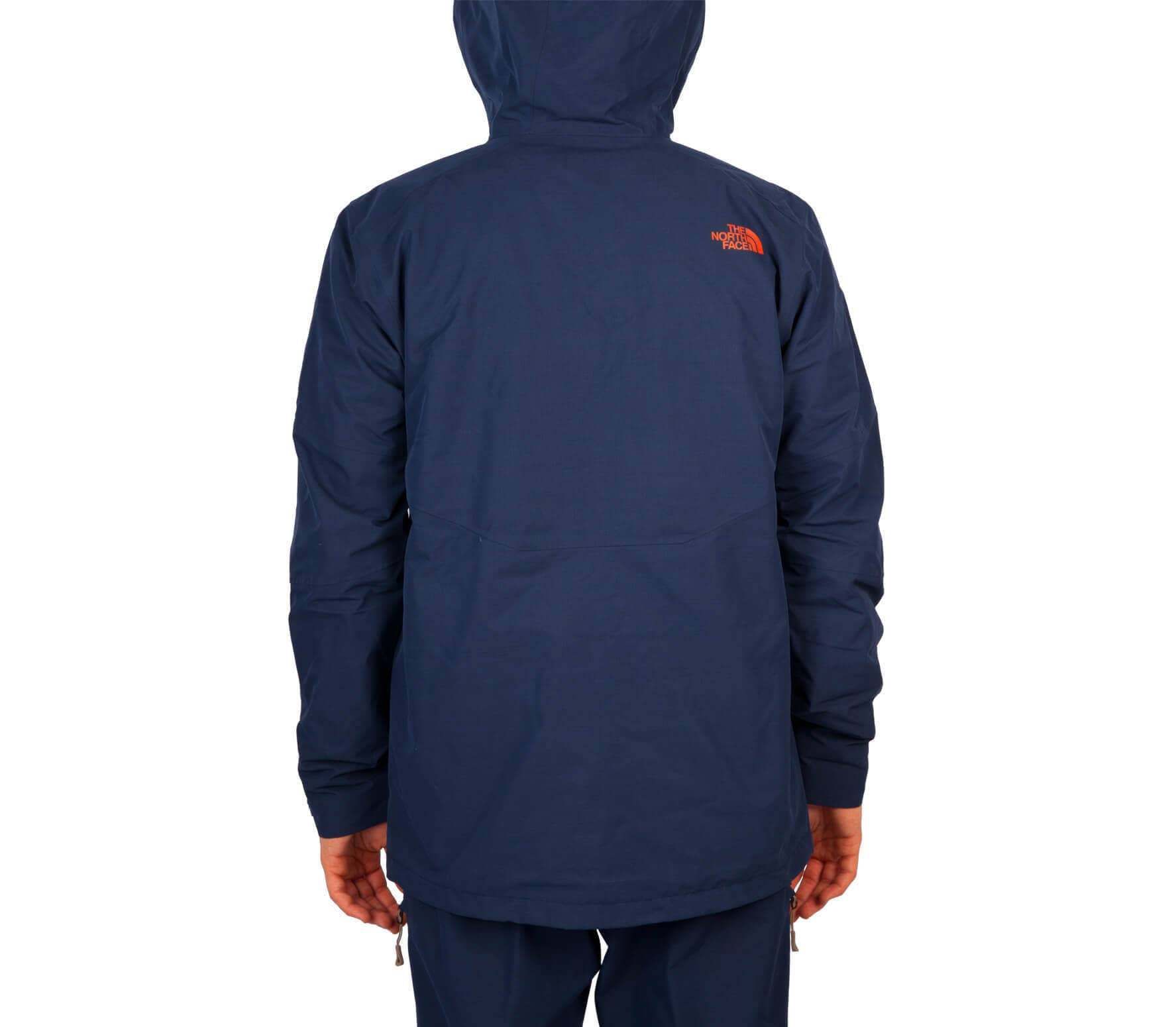 4b5099b66d78 The North Face - NFZ Insulated men s skis jacket (dark blue) - buy ...