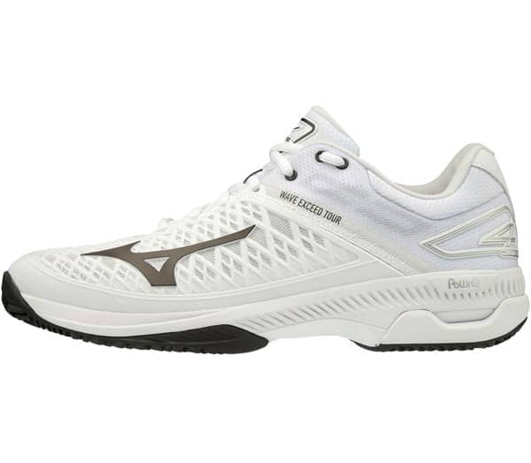 MIZUNO Wave Exceed Tour 4 Clay Zapatillas de tenis - 1