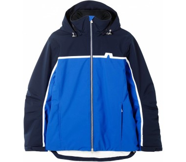 J.Lindeberg - Sitkin JL 2L men's skis jacket (dark blue/blue)
