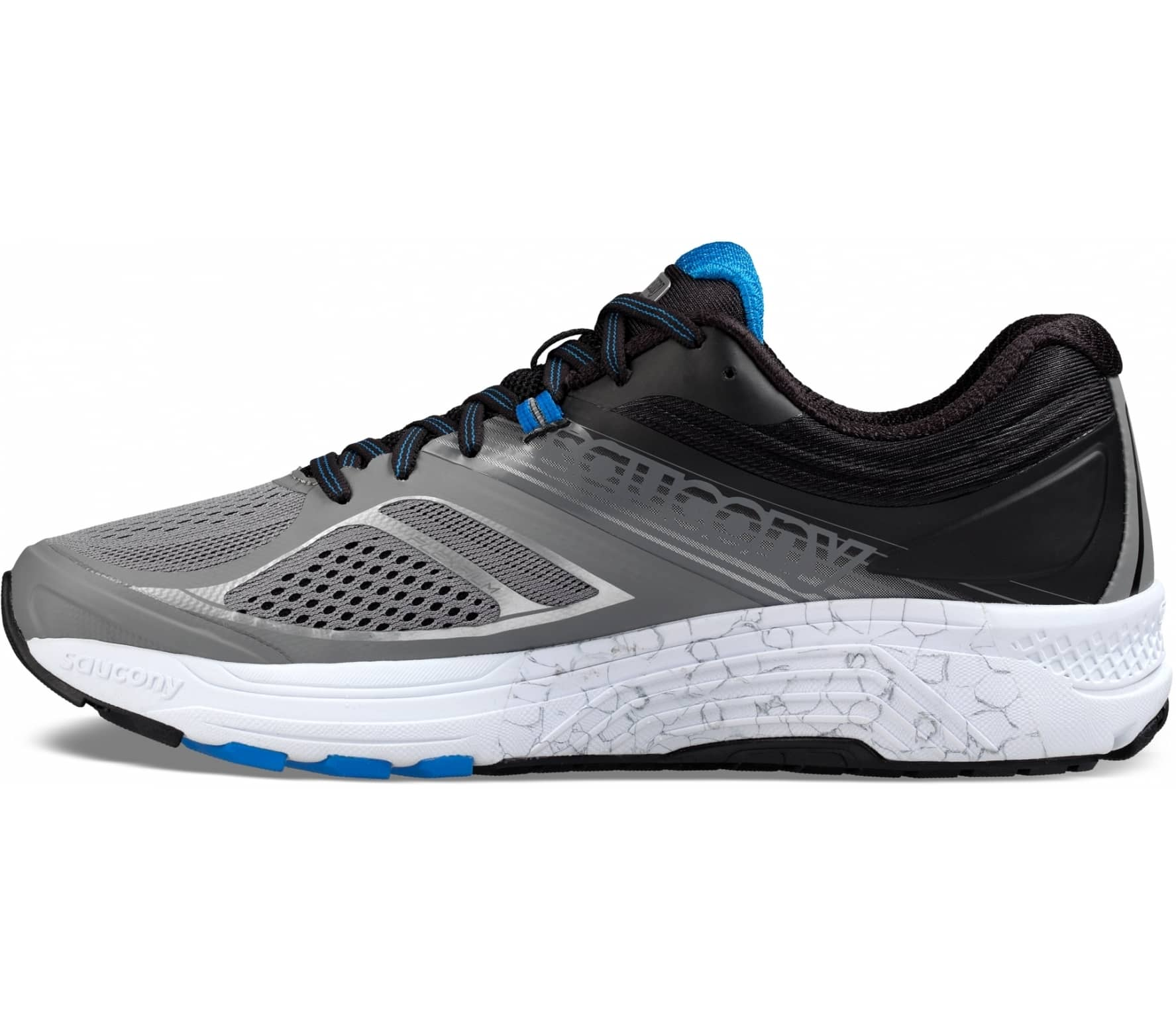 how to buy running shoes guide