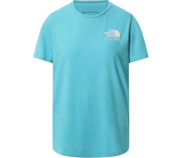 THE NORTH FACE Seasonal Women T-Shirt - 1