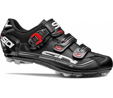 Sidi - Eagle 7 Uomo Scarpa mountainbike (nero)