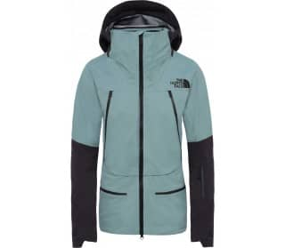 The North Face Purist Futurelight Women Ski Jacket