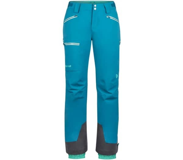 MARMOT Refuge Women Ski Trousers - 1