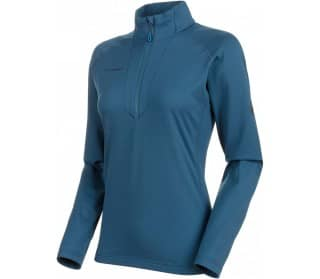 Mammut Snow ML Damen Halfzip