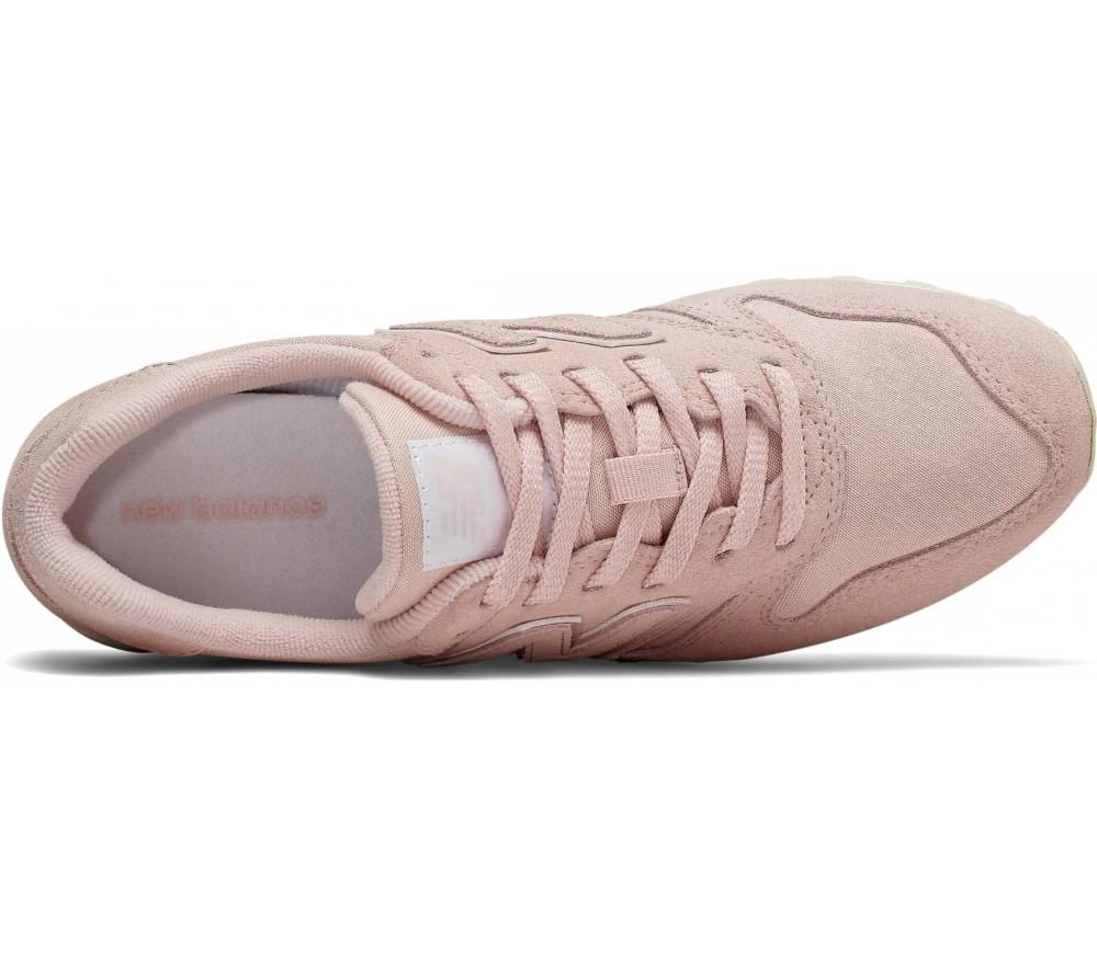 New Balance - 373 women's sneaker (pink)