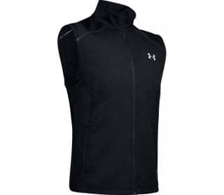 Coldgear Reactor Run Insulated Hommes Gilet running
