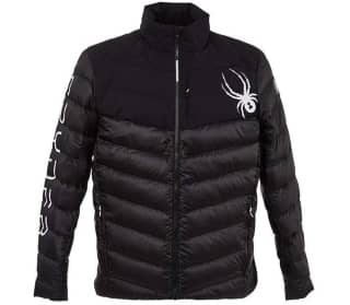 Spyder Timeless Men Down Jacket