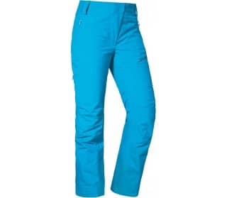 Ski Chamonix2 Women Ski Trousers