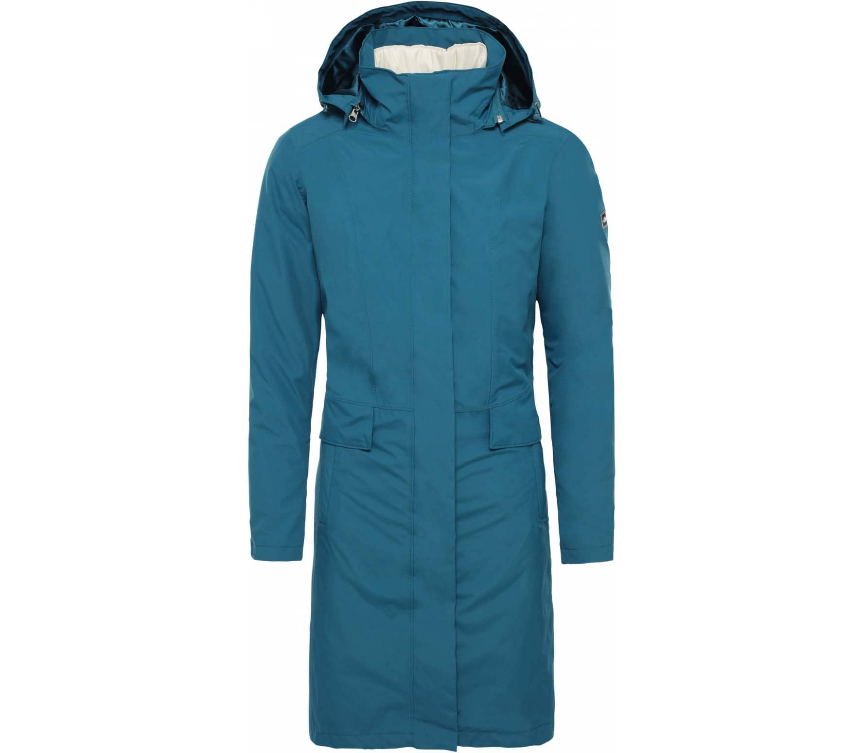 452d5890f The North Face SUZANNE TRICLIMATE Women Coat blue