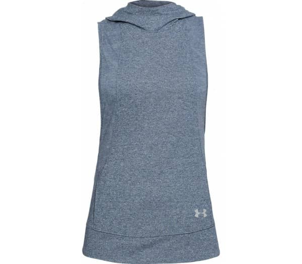 UNDER ARMOUR Threadborne Swyft Damen Lauftop - 1