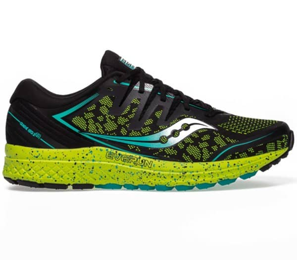 SAUCONY Guide Iso 2 Tr Men Trailrunning Shoes