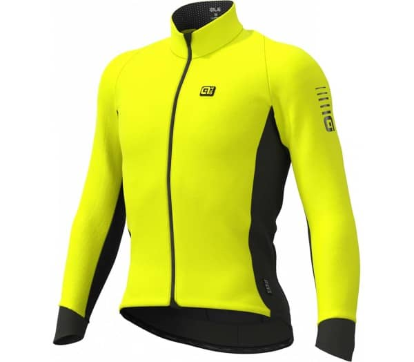 ALÉ Clima Protection 2.0 Wind Race Heren Fietsjack - 1