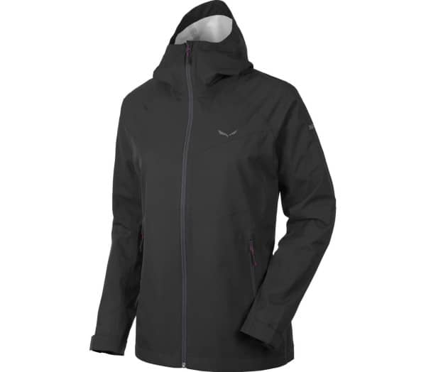 SALEWA Puez Women Hardshell Jacket - 1