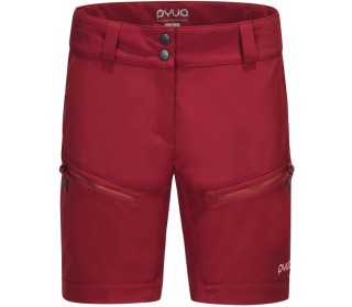 PYUA Track Women Functional Shorts