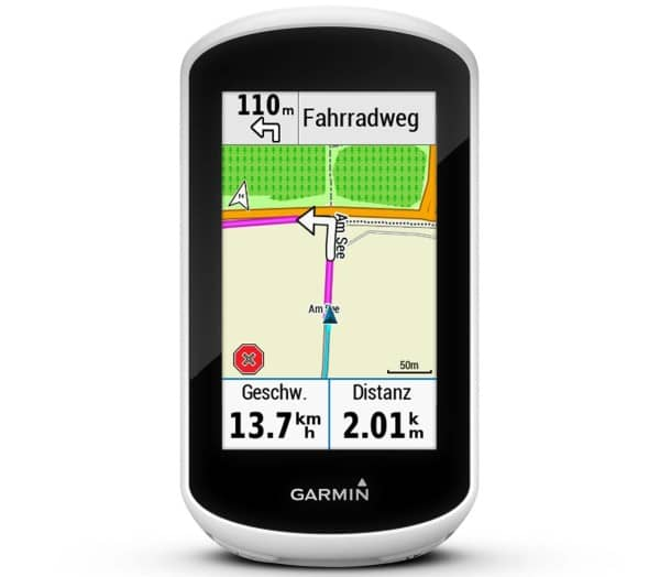 GARMIN Edge Explore Cykeldator - 1