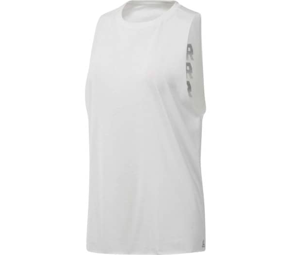 REEBOK Cardio Muscle Women Tank Top - 1