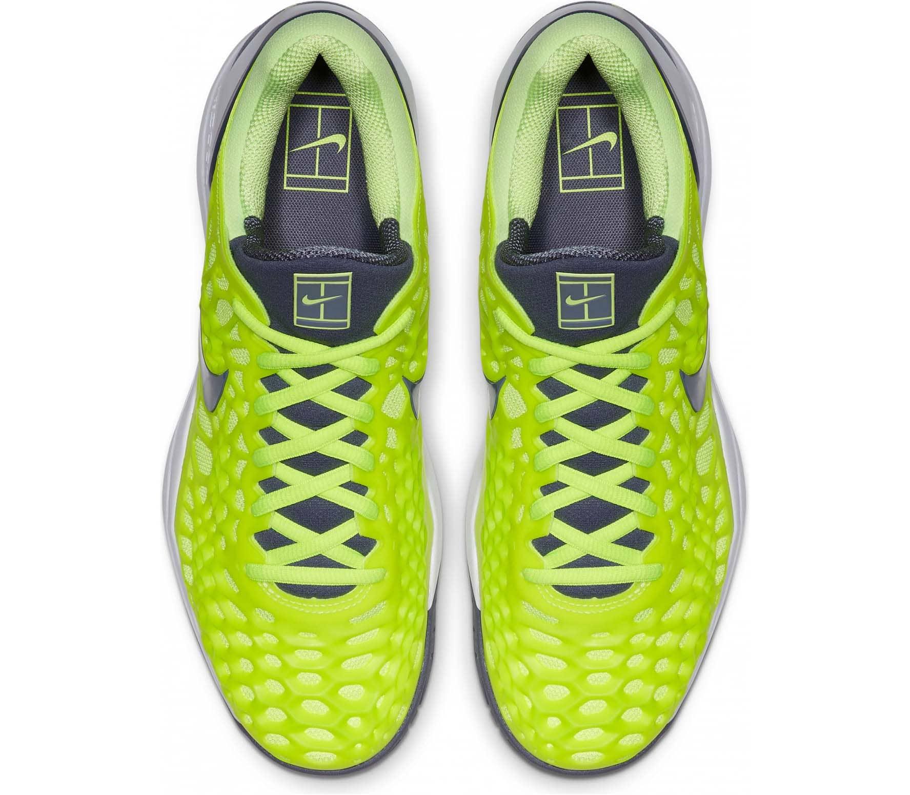 Nike Zoom Cage 3 Herren Tennisschuh