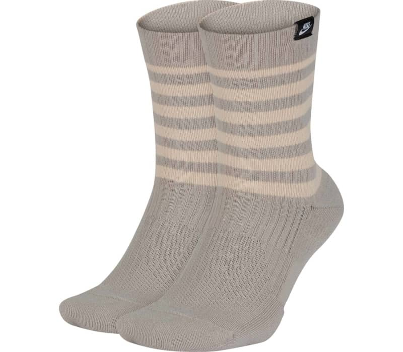 Crew 2 Pairs Chaussettes