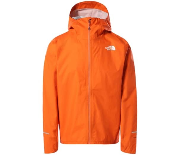 THE NORTH FACE First Dawn Packable Men Rain Jacket - 1