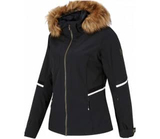 Toyah Women Ski Jacket