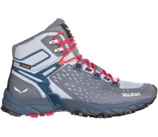 Salewa Alpenrose Ultra Mid Gore-Tex® Women Hiking Boots