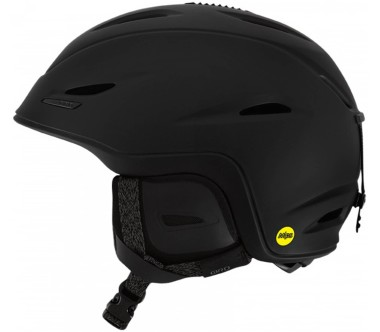 Giro - Union Mips Unisex skis helmet (black)