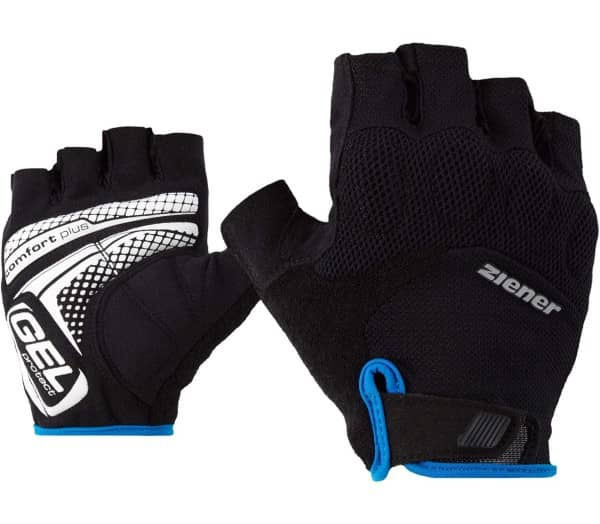 ZIENER Colit Men Cycling Gloves - 1