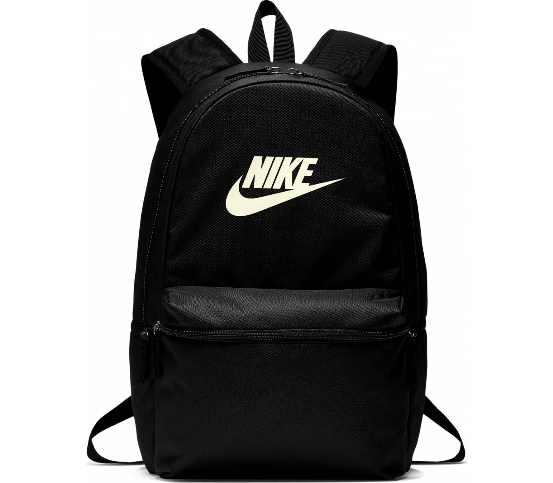 6acc7aa1e9bfc Nike - Heritage backpack (black) - buy it at the Keller Sports ...