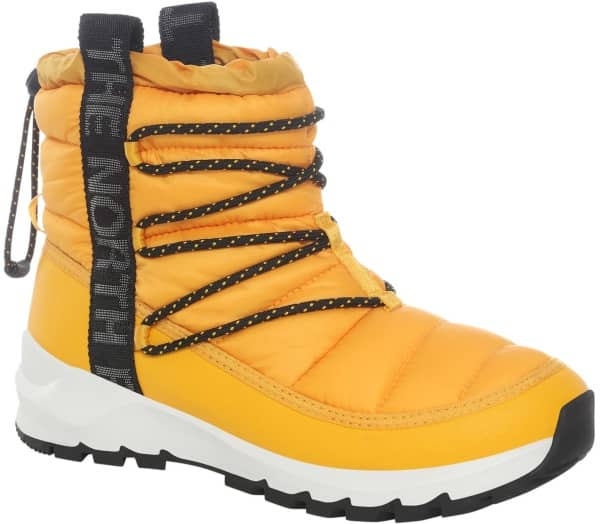THE NORTH FACE Thermoball Lace Up Women Winter Shoes - 1
