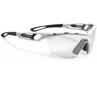 Rudy Project Tralyx Slim ImpactX Photochr 2 Bike Brille Unisex white