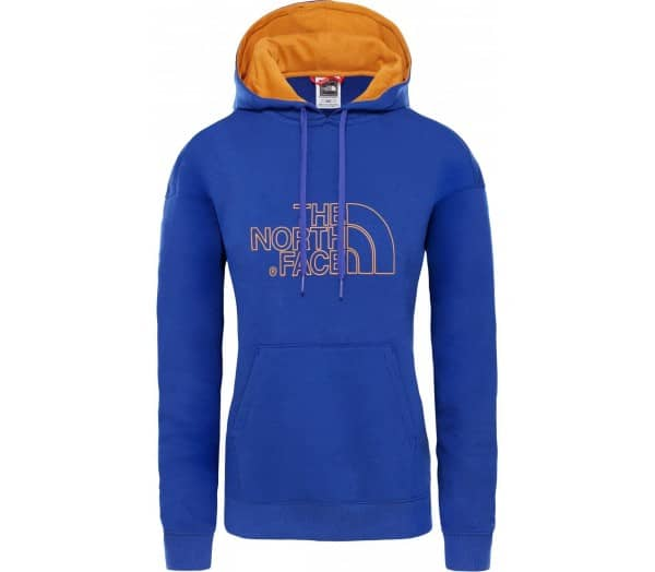 THE NORTH FACE Light Drew Peak Women Hoodie - 1