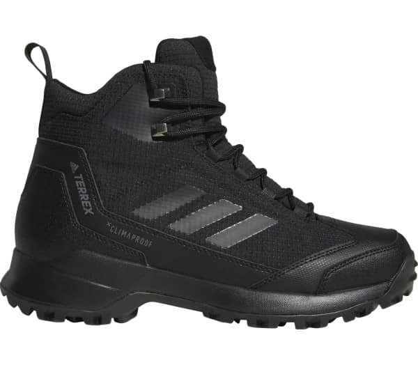 ADIDAS Terrex Heron Mid CW Men Hiking Boots - 1