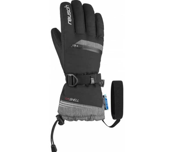 REUSCH Dominique R-Tex Xt Women Ski Gloves - 1