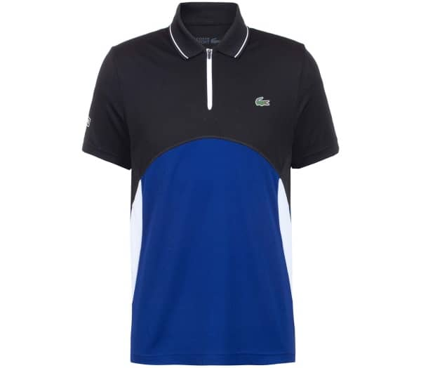 LACOSTE Cosmique Men Tennis Polo Shirt - 1