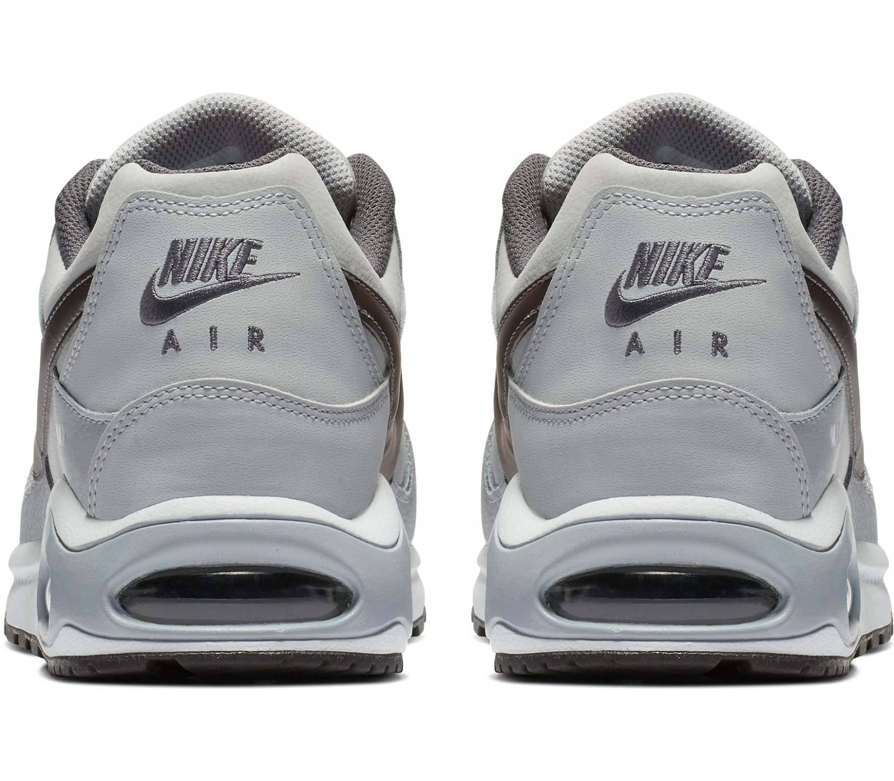 Air Max Command Leather Men Sneakers