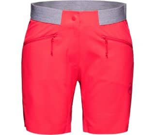 Mammut Sertig Women Outdoor-Shorts