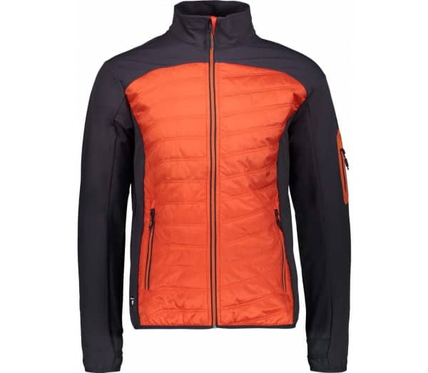 CMP Hybrid Men Hybrid Jacket - 1