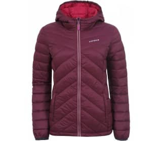 Vivica Women Insulated Jacket