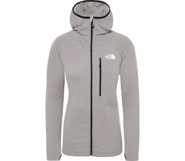 THE NORTH FACE L2 Powergrid Dam Jacka