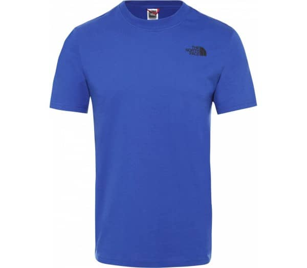 THE NORTH FACE Red Box Herren T-Shirt - 1